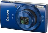 Canon IXUS 190 - Blauw
