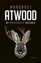 Boek cover De maddAddam-trilogie van Margaret Atwood (Paperback)