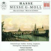 Messe G-Moll