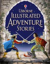 Illustrated Adventure Stories