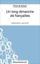 Un long dimanche de fiançailles de Sébastien Japrisot (Fiche de lecture)