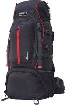 High Peak Kilimanjaro 50 Backpack - 50 liter - Zwart
