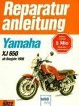 Yamaha XJ 650 ab Baujahr 1980