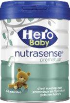 HERO 1 NUTRASENSE PREMATUUR