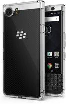 Ringke Fusion Case BlackBerry KEYone - Clear