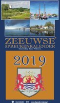 Zeeuwse Spreukenkalender 2019