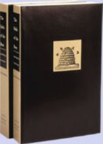 Fable of the Bees, Volumes 1 & 2