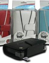 Pro Case Black Leather Case Ndslite (Imp)