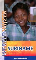 Wereldwijzer - Wereldwijzer Suriname