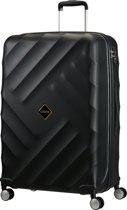 CRYSTAL GLOW SPINNER 76/28 TSA GALAXY BLACK