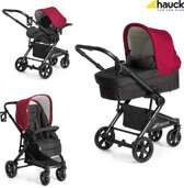 Hauck Atlantic Plus Trio Set - Kinderwagenest - Tango