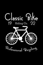 Classic Bike Riding Co - Professional Bicycling