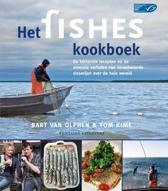 Omslag van 'Het Fishes kookboek'