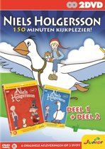 Niels Holgersson - 2 Pack