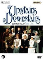 Upstairs Downstairs - Serie 1 tm 3
