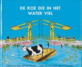 De koe die in het water viel