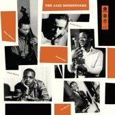 Jazz Messengers -Hq-