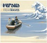 Freakwaves -Digi-