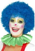 Clown Neck Ruffle