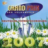Grand Prix Der Volksmusik Deutsche