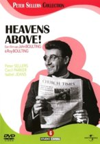 Heavens Above (dvd)