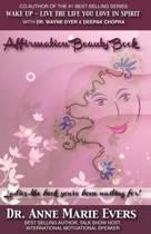 Affirmation Beauty Book
