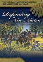 The U.S. Army Campaigns of the War of 1812
