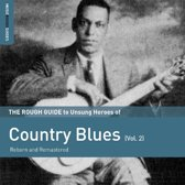 Country Blues Vol 2 The Rough Gui