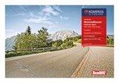 Die höchsten Rennradtouren Deutsche Alpen