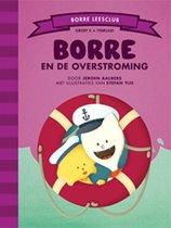 Borre Leesclub - Borre en de overstroming