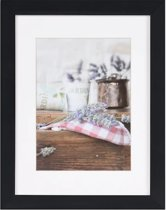 Fotolijst - Henzo - Jardin - Fotomaat 70x100 - Zwart