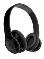 JAM Transit V2 ANC - Draadloze over-ear koptelefoon - Zwart