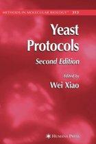 Yeast Protocols