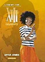 XIII Mystery 03. Little Jones