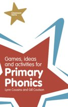 Games, Ideas and Activities for Primary Phonics