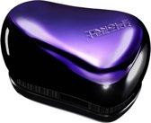 Tangle Teezer Compact Brush - Paars - Kam