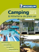Michelin Camping France 2016