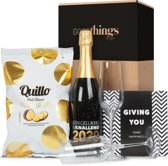 Kerstpakket - Knallend 2020 - Kerst Cadeaupakket