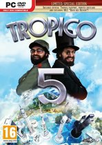 Tropico 5 - Day One Bonus Edition - Windows
