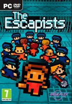 The Escapists  (DVD-Rom) - Windows