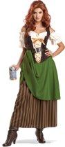 """""""Beierse kostuum voor vrouwen  - Verkleedkleding - Medium"""""""