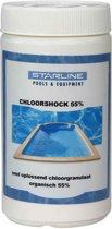 Starline Chloor shock 55%,  1 kg
