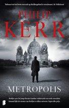 Bernie Gunther 14 - Metropolis