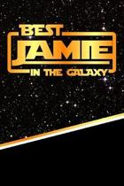 The Best Jamie in the Galaxy