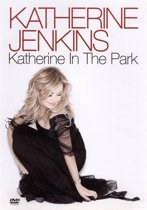 Live In The Park (dvd)