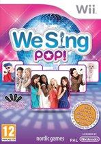 We Sing Pop Solus