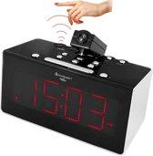 Soundmaster FUR6005 Wekkerradio met projectie