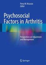 Psychosocial Factors in Arthritis