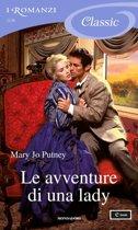 Le avventure di una lady (I Romanzi Classic)