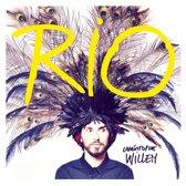 Rio (Deluxe Edition) (LP)